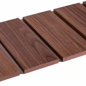 Timber Sound Walnut Sample